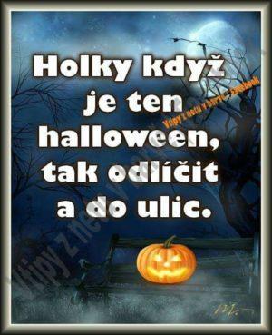 - Halloween turdeko ...