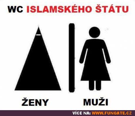 WC islámského státu